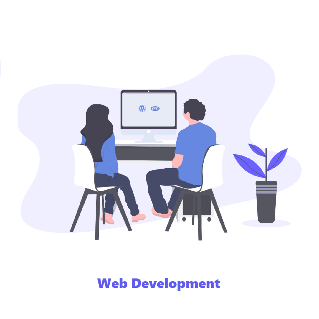 Top custom web development firm ahmedabad