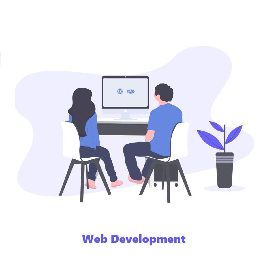 Top custom web development firm ahmedabad