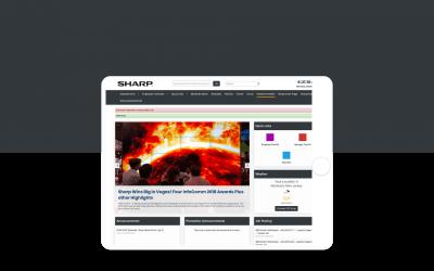 sharepoint branding design company