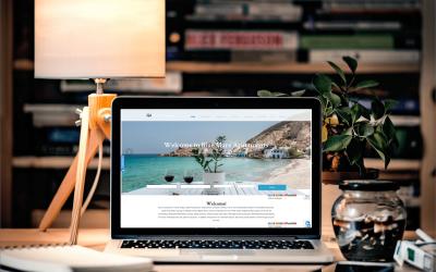 airbnb type hotel booking website wordpress development
