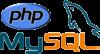 php mysql backend development company