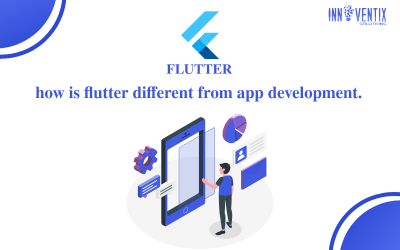 How is Flutter Different From App Development?